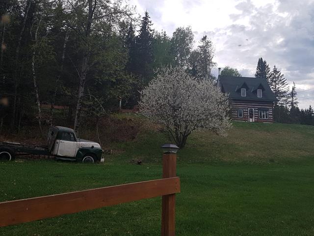 Fermette à vendre à Otter Lake, Outaouais, 1145, Chemin  Picanoc, 9383277 - Centris.ca