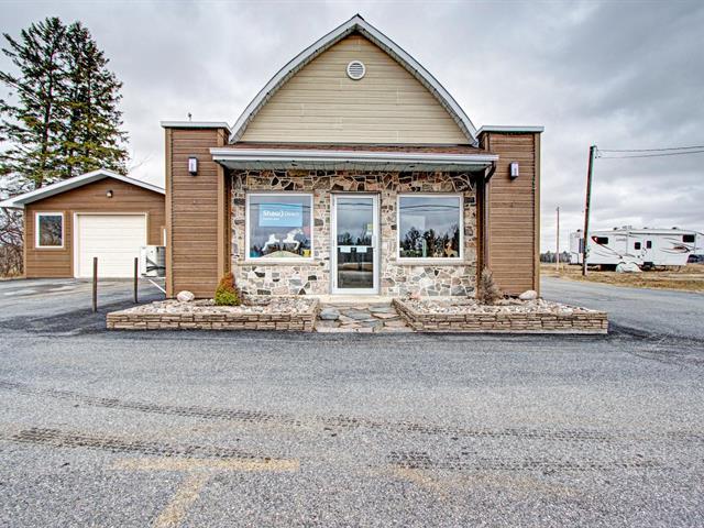 Bâtisse commerciale à vendre à Clarendon, Outaouais, 278 - C, Route  148, 20871880 - Centris.ca