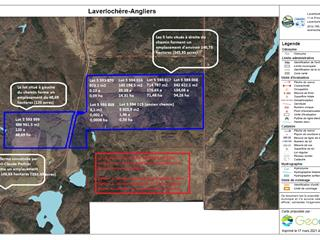 Terre à vendre à Laverlochère-Angliers, Abitibi-Témiscamingue, 5e-et-6e Rang, 23558129 - Centris.ca