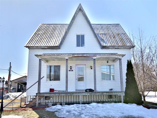 Maison à vendre à Saint-Marcel-de-Richelieu, Montérégie, 409, Rue  Saint-Pierre, 9344191 - Centris.ca