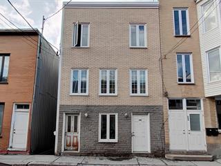 Triplex for sale in Québec (La Cité-Limoilou), Capitale-Nationale, 246 - 252, Rue  Arago Ouest, 22160284 - Centris.ca