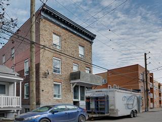 Quadruplex for sale in Québec (La Cité-Limoilou), Capitale-Nationale, 133, Rue  Gamelin, 25937442 - Centris.ca
