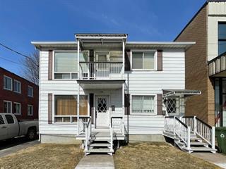 Duplex à vendre à Montréal (LaSalle), Montréal (Île), 9365 - 9367, Rue  Clément, 17561449 - Centris.ca