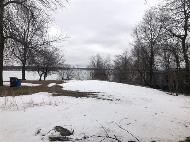 Terrain à vendre à Rigaud, Montérégie, 838, Chemin de la Baie, 17049791 - Centris.ca