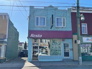 Bâtisse commerciale à vendre à Salaberry-de-Valleyfield, Montérégie, 101 - 103, Rue  Grande-Île, 13618630 - Centris.ca