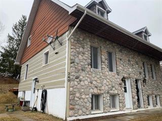 Duplex à vendre à Mont-Laurier, Laurentides, 240 - 242, Rue du Croissant, 16752799 - Centris.ca