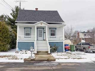 Maison à vendre à Montmagny, Chaudière-Appalaches, 127, Rue  Boulet, 26332198 - Centris.ca