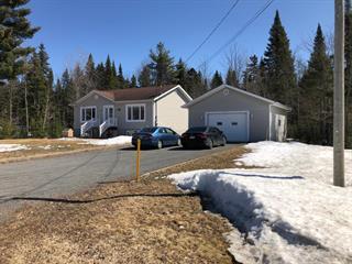 House for sale in Saint-Boniface, Mauricie, 245, Avenue  Richard, 19417653 - Centris.ca