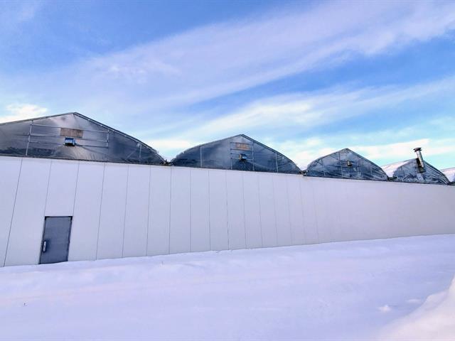 Business for rent in Saint-Tite-des-Caps, Capitale-Nationale, 387 - 389, Route  138, 28108172 - Centris.ca