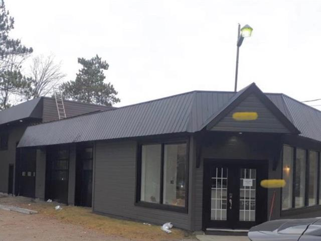 Bâtisse commerciale à vendre à Morin-Heights, Laurentides, 646, Chemin du Village, 15713795 - Centris.ca
