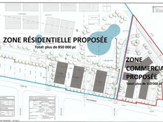 Terrain à vendre à Saint-Jean-sur-Richelieu, Montérégie, 1324, Rue  Bernier, 12443015 - Centris.ca