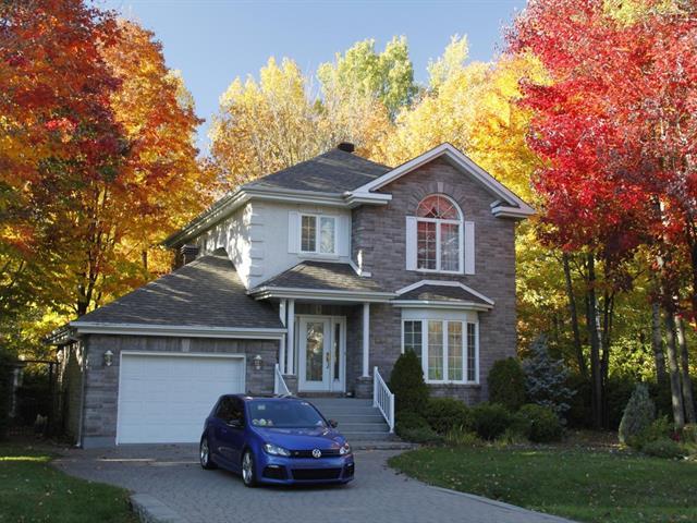 Maison à vendre à Lorraine, Laurentides, 123, Chemin d'Aigremont, 25921795 - Centris.ca