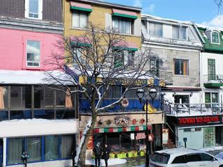 Immeuble à revenus à vendre à Montréal (Ville-Marie), Montréal (Île), 1675 - 1677, Rue  Saint-Denis, 14087856 - Centris.ca