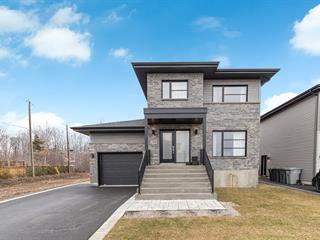 Maison à vendre à Contrecoeur, Montérégie, 5369, Rue  Bourgchemin, 22856630 - Centris.ca