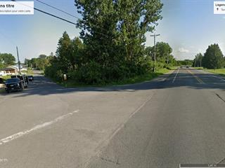 Terrain à vendre à Lavaltrie, Lanaudière, Rue  Notre-Dame, 12315662 - Centris.ca