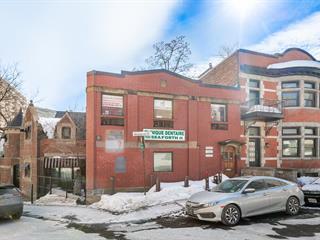 Bâtisse commerciale à vendre à Montréal (Ville-Marie), Montréal (Île), 1600, Avenue de Seaforth, 12564406 - Centris.ca
