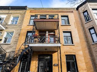 Quadruplex à vendre à Montréal (Le Plateau-Mont-Royal), Montréal (Île), 2120 - 2124, Avenue  Laurier Est, 16864258 - Centris.ca