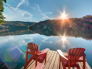 House for rent in Mont-Tremblant, Laurentides, 195, Chemin  O'Reilly, 23954888 - Centris.ca