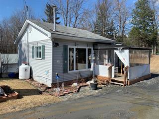 Maison à vendre à Sherbrooke (Fleurimont), Estrie, 2405, Chemin  Lemire, app. LOT 46, 11380837 - Centris.ca