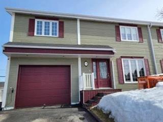 Maison à vendre à Port-Cartier, Côte-Nord, 9, Rue  Champlain, 23480626 - Centris.ca