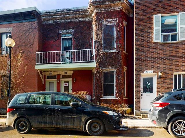 Duplex for sale in Montréal (Le Plateau-Mont-Royal), Montréal (Island), 4568 - 4570, Rue  Rivard, 20178142 - Centris.ca