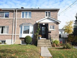 House for rent in Montréal (Saint-Laurent), Montréal (Island), 765, Rue  Marlatt, 16347067 - Centris.ca