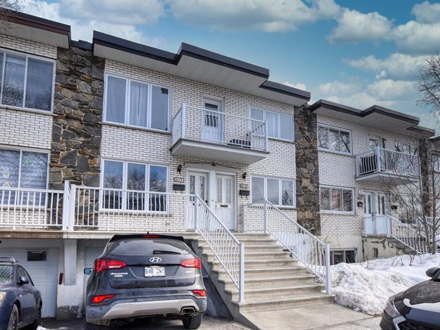 Duplex à vendre à Montréal (Anjou), Montréal (Île), 6115 - 6117, boulevard des Galeries-d'Anjou, 28892256 - Centris.ca