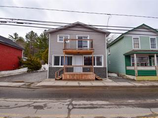 Duplex à vendre à Chénéville, Outaouais, 90 - 90A, Rue  Principale, 15123859 - Centris.ca