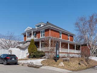 Commercial building for sale in Québec (Beauport), Capitale-Nationale, 2150, Avenue  Deblois, 12985395 - Centris.ca