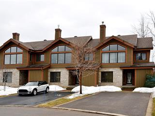 Maison en copropriété à vendre à Beaupré, Capitale-Nationale, 87, Rue du Gros-Vallon, 21665541 - Centris.ca