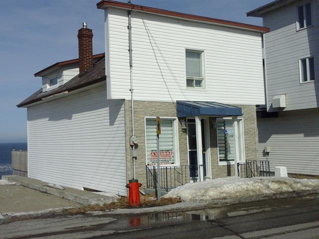 House for sale in Cap-Chat, Gaspésie/Îles-de-la-Madeleine, 36, Rue  Notre-Dame, 25742189 - Centris.ca