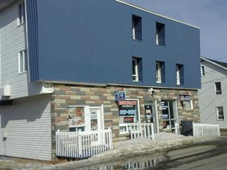 Commercial building for sale in Cap-Chat, Gaspésie/Îles-de-la-Madeleine, 34, Rue  Notre-Dame, 22669438 - Centris.ca