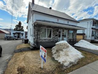 Triplex à vendre à Thetford Mines, Chaudière-Appalaches, 448 - 452, Rue  Saint-Désiré, 27460101 - Centris.ca