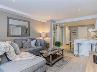 Condo / Appartement à louer à Montréal (Saint-Léonard), Montréal (Île), 7560, Rue  Mainville, app. A, 18199639 - Centris.ca