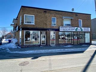 Commercial building for sale in Saguenay (Jonquière), Saguenay/Lac-Saint-Jean, 2245Z - 2249Z, Rue  Saint-Dominique, 9385014 - Centris.ca