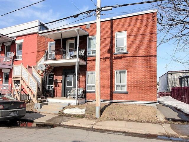 Duplex à vendre à Shawinigan, Mauricie, 562 - 564, Rue  Frigon, 11707095 - Centris.ca