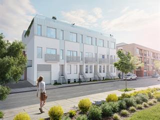 Condominium house for sale in Montréal (Villeray/Saint-Michel/Parc-Extension), Montréal (Island), 7235, Rue  Saint-Hubert, apt. 101, 15633873 - Centris.ca