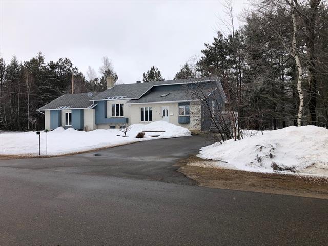 Maison à vendre à Saint-Boniface, Mauricie, 215, Rue  Évangéline, 28301078 - Centris.ca