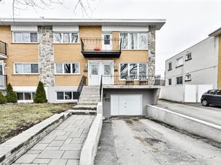 Triplex à vendre à Laval (Vimont), Laval, 1781 - 1783, Rue  Le Royer, 28402318 - Centris.ca