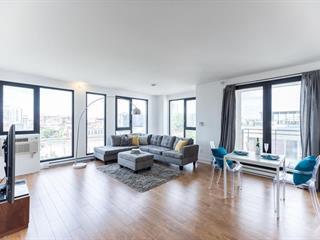 Condo / Apartment for rent in Montréal (Le Sud-Ouest), Montréal (Island), 1010, Rue  William, apt. 801, 19650948 - Centris.ca