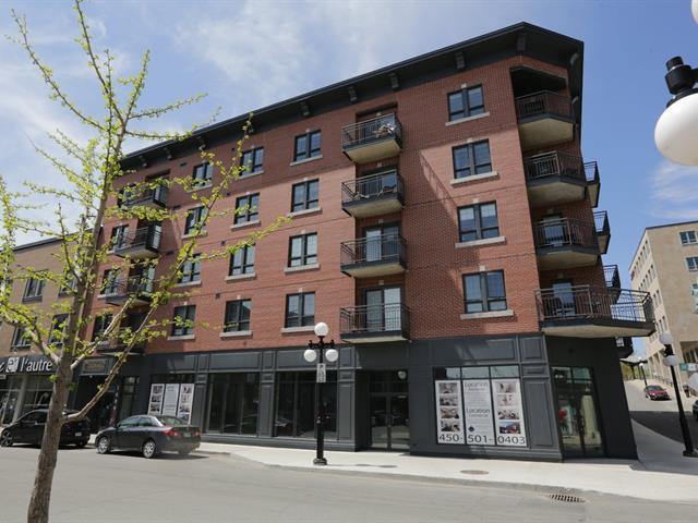 Condo / Apartment for rent in Saint-Hyacinthe, Montérégie, 1600, Rue des Cascades Ouest, apt. 505, 20673518 - Centris.ca