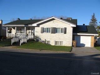 Duplex à vendre à Saint-Esprit, Lanaudière, 82 - 84, Rue  Desrochers, 10560725 - Centris.ca