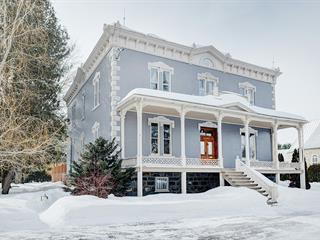 House for sale in Saint-François-du-Lac, Centre-du-Québec, 442, Rue  Notre-Dame, 19396129 - Centris.ca