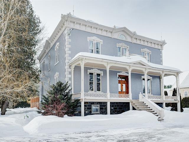 Maison à vendre à Saint-François-du-Lac, Centre-du-Québec, 442, Rue  Notre-Dame, 19396129 - Centris.ca