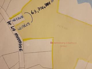 Land for sale in Brownsburg-Chatham, Laurentides, Chemin de la Montagne, 22483309 - Centris.ca