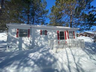 Mobile home for sale in Rimouski, Bas-Saint-Laurent, 48, Rue du Verglas, 15349574 - Centris.ca