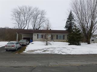 Maison à vendre à Massueville, Montérégie, 970, Rue  Royale, 20809238 - Centris.ca