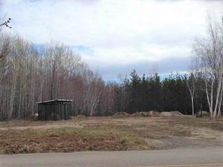 Lot for sale in Saint-Félicien, Saguenay/Lac-Saint-Jean, Chemin de la Pointe, 15186888 - Centris.ca