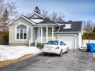 Maison à vendre à Saint-Eustache, Laurentides, 499, Rue  Barbeau, 9479272 - Centris.ca