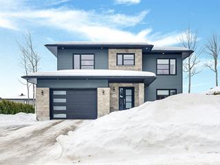 Maison à vendre à Boischatel, Capitale-Nationale, 117, Rue  Ferrée, 11665789 - Centris.ca